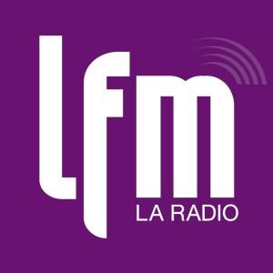 Logo Lausanne FM
