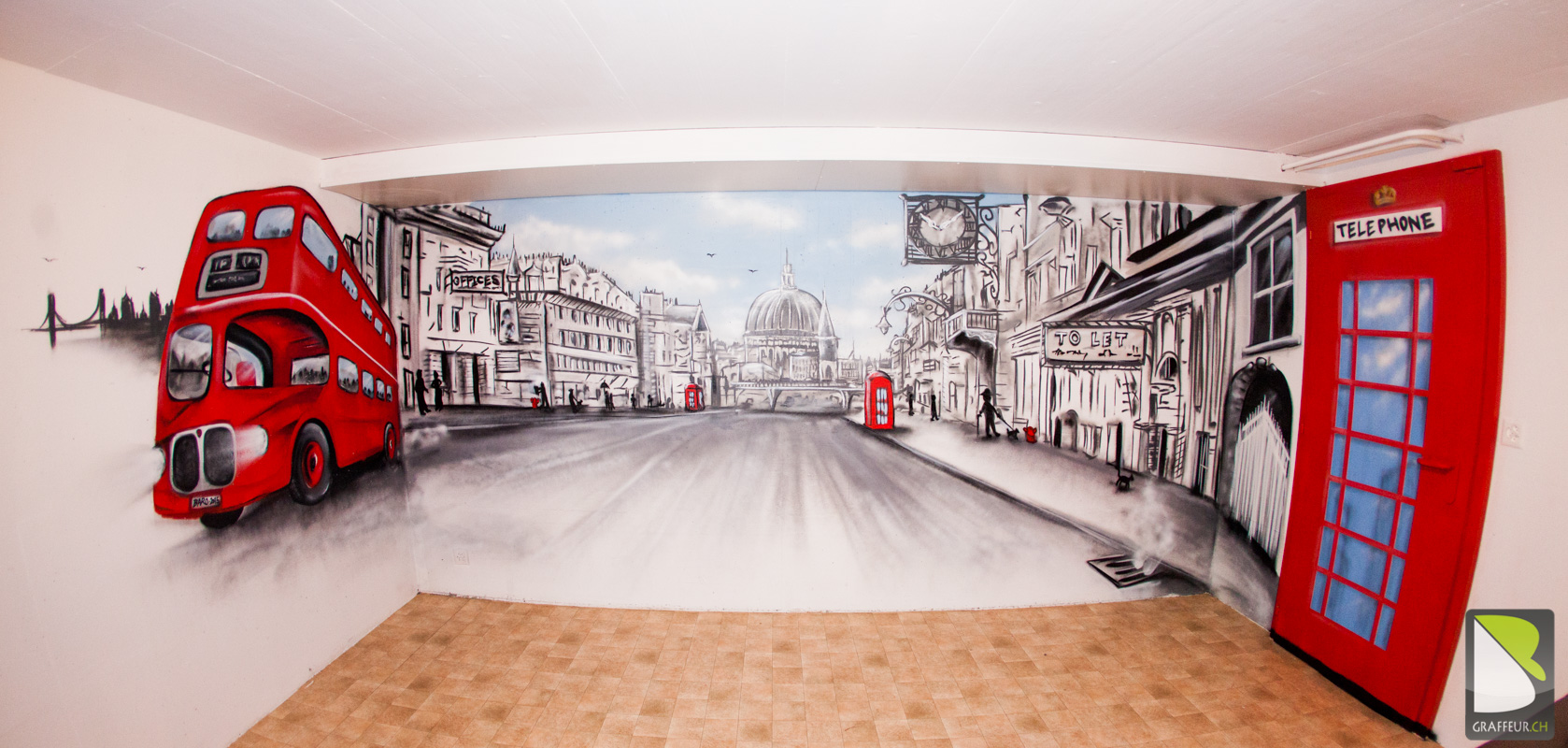 old london street art genève   baro : graffeur suisse