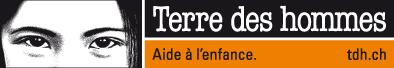 Logo_Terre des hommes_Graffeur